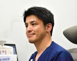 KKR札幌医療センター 整形外科 部長 浅野 毅 先生
